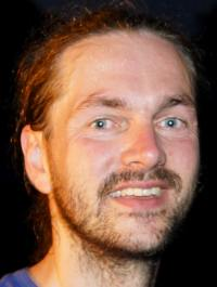 Portrait Daniel Gäbler